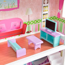 Dollhouse Furniture Kitchen Big Doll House Furniture Roselawnlutheran