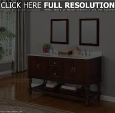 double sink bathroom vanity cabinets bathroom decoration