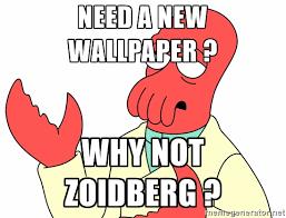 Why Not Zoidberg Meme - why not zoidberg wallpaper wallpapersafari