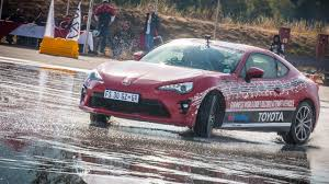 toyota foreign car toyota 86 and jesse adams eclipse the world u0027s longest drift record