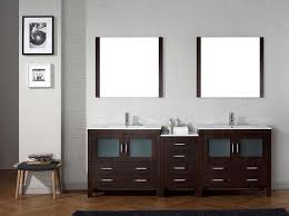 Bathroom Vanity And Cabinet Sets - lovely 90 inch double vanity and bathroom vanities single double