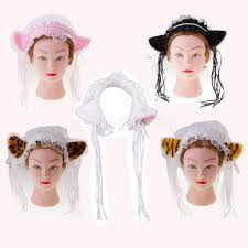 halloween cat ears headband compare prices on cat ears halloween online shopping buy low