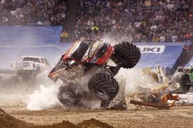 monster truck jam ford field monsterjam tickets on sale for orlando show