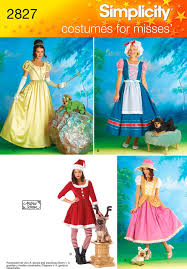 Sewing Patterns Halloween Costumes 138 Simplicity Images Simplicity Sewing