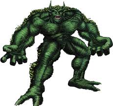 abomination looked silly incredible hulk