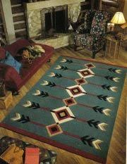 12 best southwestern rugs images on pinterest custom rugs rats
