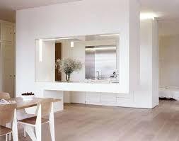 bar pour separer cuisine salon vitre separation cuisine separation cuisine salon meuble separation