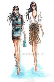 517 best fashion illustration images on pinterest fashion