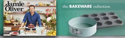Jamie Oliver Kitchen Appliances - amazon com jamie oliver round springform cake tin 9 inches