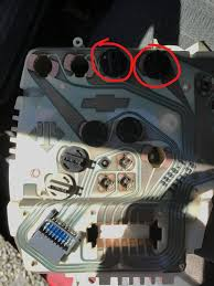 rewiring the service engine soon indicator 1991 camaro rs 5 0