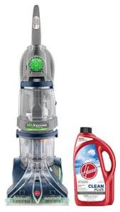 amazon com hoover carpet cleaner max extract dual v all terrain