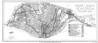 Stl Map Index Of Commbldg2012 Images Cityplans