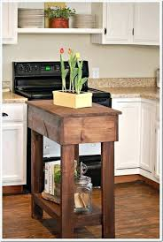 rustic kitchen island plans kitchen island diy ideas irrr info