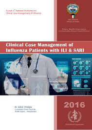 kuwait influenza case management guidelines for 2nd flu workshop 2016