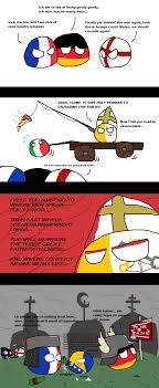 Best Daily Memes - the best polandball and countryball memes cartoons and comics