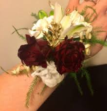 wrist corsages for homecoming prom flowers heavenessence floral gifts boise id