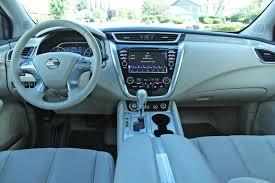 2017 nissan murano platinum interior 2015 nissan murano platinum awd u2022 carfanatics blog