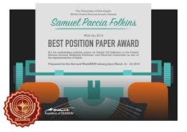 how to write position paper mun position paper competition picture