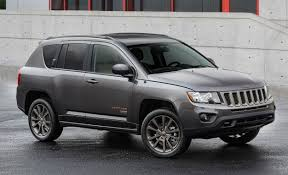 the jeep patriot jeep patriot compass replacement to bow in march car and
