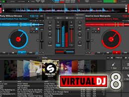 full version virtual dj 8 virtual dj le vs pro what is the difference