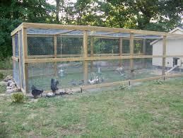 Small Backyard Chicken Coops by Chicken Run My Peeps Pinterest Coops Gardens And Chicken