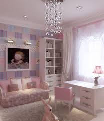 little girls blue bedroom ideas brown varnishes rectangle solid full image bedroom little girls ideas with bunk beds orange bowl shaped acrylic pendant lamp charming