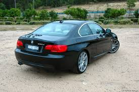 bmw 330d coupe review bmw 330d review caradvice