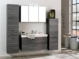badezimmer komplett set badezimmer komplettset schrank bad waschtisch möbel set spiegel