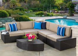 Lacks Outdoor Furniture by Top 10 Best Patio Sofas In 2017