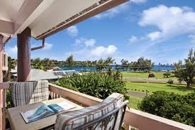The Beach House Poipu by Air Conditioned Kauai Vacation Rentals Ahh Aloha