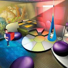 Space Design by Special Needs Enriching Lives Delivering Solutions Flaghouse