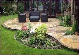 Garden Patios Ideas 20 Best Stone Patio Ideas For Your Backyard Stone Patios