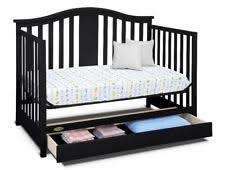Graco Stanton 4 In 1 Convertible Crib Graco Cribs Ebay