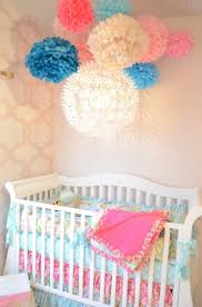 Room Decorating Ideas With Paper 12 Ideas To Decorate A Nusery Room With Mobile Paper Lanterns