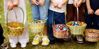 pre made easter baskets for babies what not to put in your kids easter basket huffpost