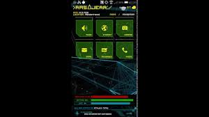 hacker for android hacker android 5 0 mod theme