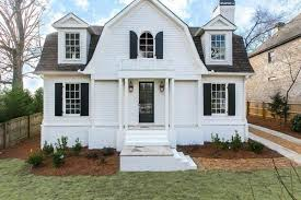Dutch Colonial Homes by In Brookhaven This Perky Dutch Colonial Wants 875k Curbed Atlanta