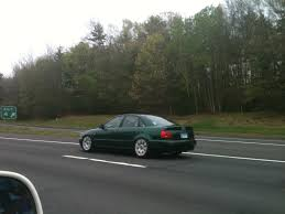 slammed audi wagon audi b5 appreciation thread