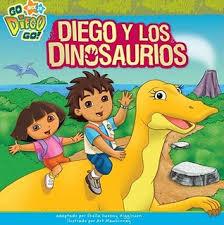 diego u0027s dinosaur rescue sue dicicco