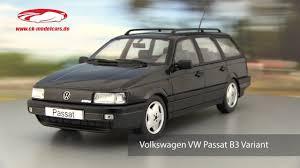 volkswagen vw ck modelcars video volkswagen vw passat b3 variant baujahr 1988