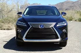 2016 lexus rx 450h hybrid first drive 2016 lexus rx450h hybrid testdriven tv