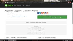 keylogger apk best keylogger for android free and no root needed get a record