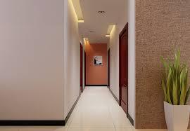 corridor lighting corridor walls and ceiling lights interior design