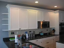 white shaker kitchen cabinets cost cabinet refacing images