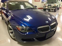 2007 bmw m6 horsepower 2007 bmw m6 for sale 2030848 hemmings motor