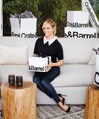 The Home Decor Company Reese Witherspoon U0026 Crate And Barrel Partner For Winter U002718