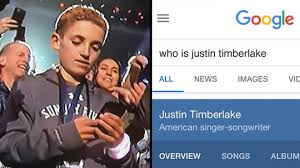 Justin Timberlake Meme - the selfie kid from the super bowl is the best meme of 2018 so far