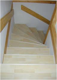 treppe mit laminat verkleiden schreiner arbeiten böden treppen