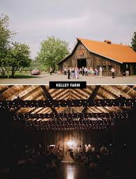 Rustic Barn Wedding Venues The 24 Best Barn Venues For Your Wedding Green Wedding Shoes