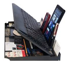 desk phone stand organizer keyboard organizer the worlds first and only computer keyboard that